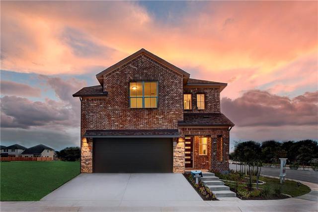 900 Old Mill Road #11, Cedar Park, TX 78613 (MLS #13927586) :: Baldree Home Team