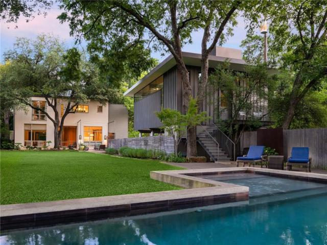 3710 Armstrong Avenue, Highland Park, TX 75205 (MLS #13927646) :: Frankie Arthur Real Estate