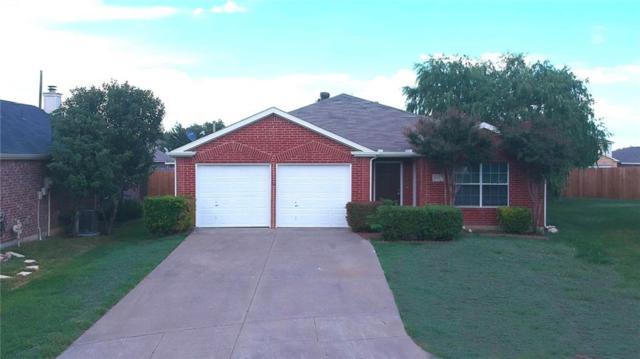 8437 Vicksburg Lane, Fort Worth, TX 76123 (MLS #13927698) :: RE/MAX Landmark