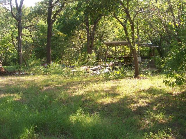 152 Anderson Lane, Mabank, TX 75156 (MLS #13927704) :: Robinson Clay Team