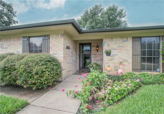6924 Winifred Drive, Fort Worth, TX 76133 (MLS #13927812) :: North Texas Team | RE/MAX Advantage