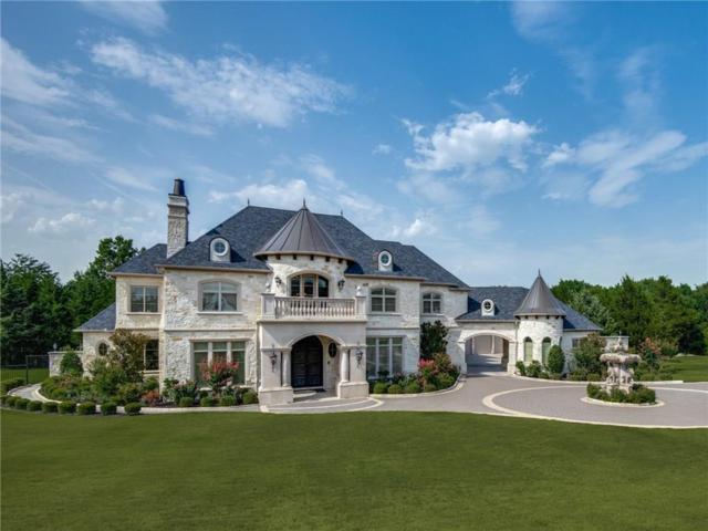 4686 Lake Breeze Drive, Mckinney, TX 75071 (MLS #13927873) :: Robbins Real Estate Group