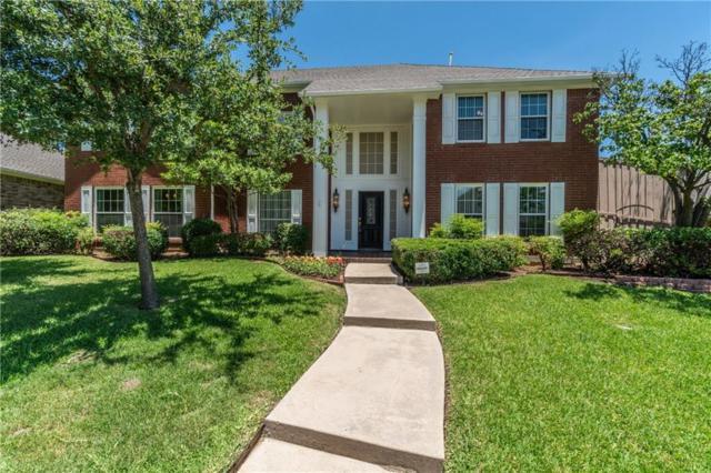 2125 Antibes Drive, Carrollton, TX 75006 (MLS #13927908) :: RE/MAX Landmark