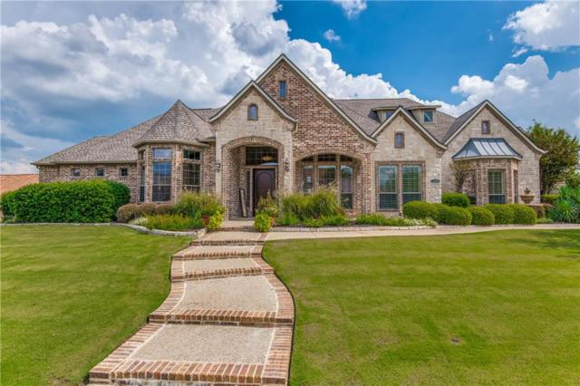 1290 Crooked Stick Drive, Prosper, TX 75078 (MLS #13927911) :: RE/MAX Landmark