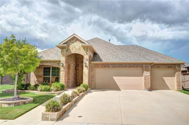 2309 Los Olivos Lane, Fort Worth, TX 76131 (MLS #13927946) :: NewHomePrograms.com LLC