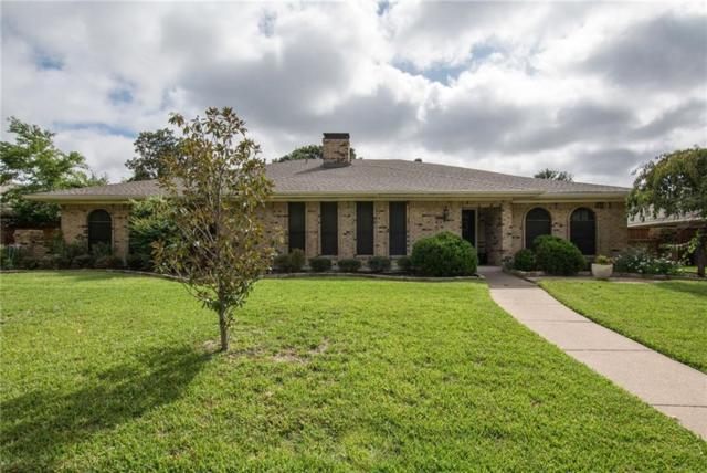 5024 Norfolk Drive, Plano, TX 75023 (MLS #13928034) :: Kimberly Davis & Associates