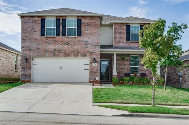 2424 Lohani Lane, Fort Worth, TX 76131 (MLS #13928043) :: RE/MAX Town & Country