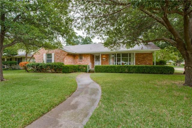 10406 Yorkford Drive, Dallas, TX 75238 (MLS #13928048) :: Team Hodnett
