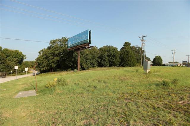 2695 S Southwest Loop 323, Tyler, TX 75701 (MLS #13928076) :: Robbins Real Estate Group