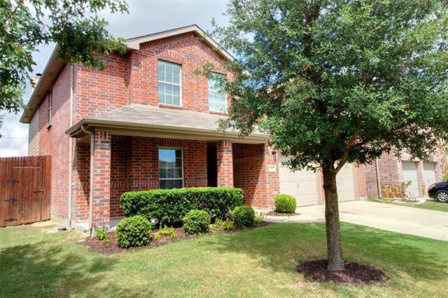 10420 Matador Drive, Mckinney, TX 75072 (MLS #13928081) :: RE/MAX Landmark