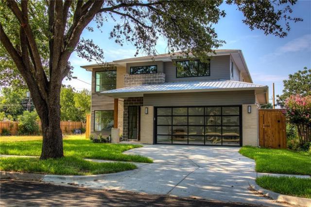 4614 Newmore Avenue, Dallas, TX 75209 (MLS #13928099) :: The Chad Smith Team