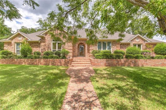 8805 Bellechase Road, Granbury, TX 76049 (MLS #13928123) :: North Texas Team | RE/MAX Advantage