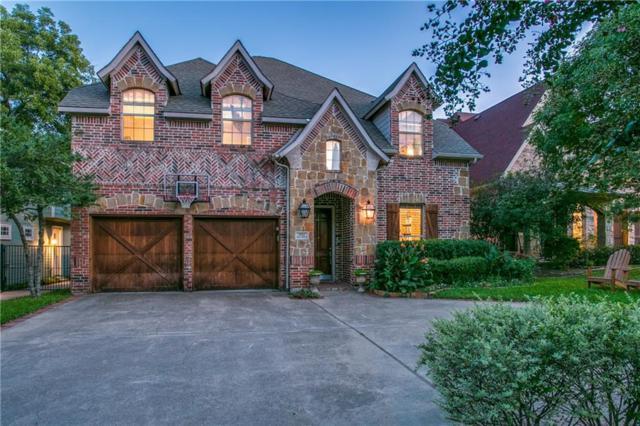6014 Palo Pinto Avenue, Dallas, TX 75206 (MLS #13928125) :: North Texas Team | RE/MAX Advantage