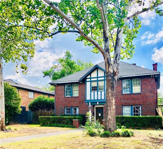 6016 Gaston Avenue, Dallas, TX 75214 (MLS #13928130) :: The Chad Smith Team