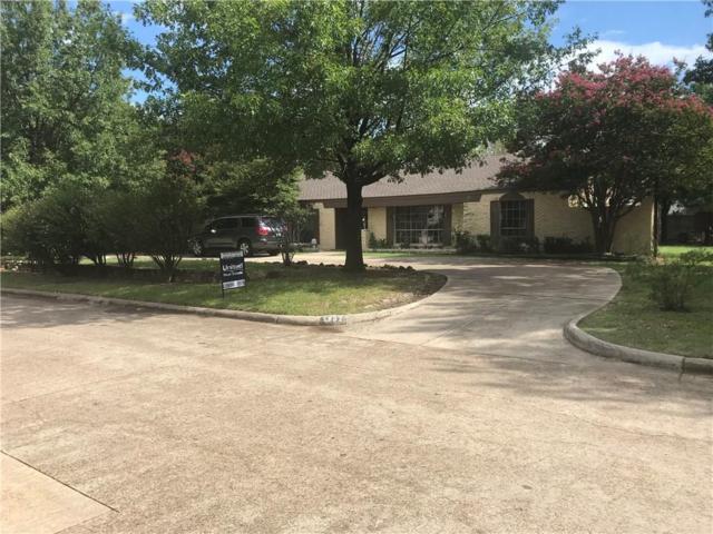 3732 Vinecrest Drive, Dallas, TX 75229 (MLS #13928222) :: Century 21 Judge Fite Company