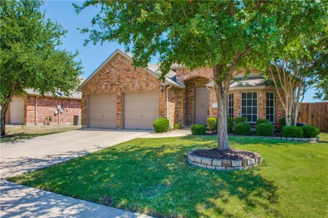 2408 Deerwood Drive, Little Elm, TX 75068 (MLS #13928258) :: Baldree Home Team