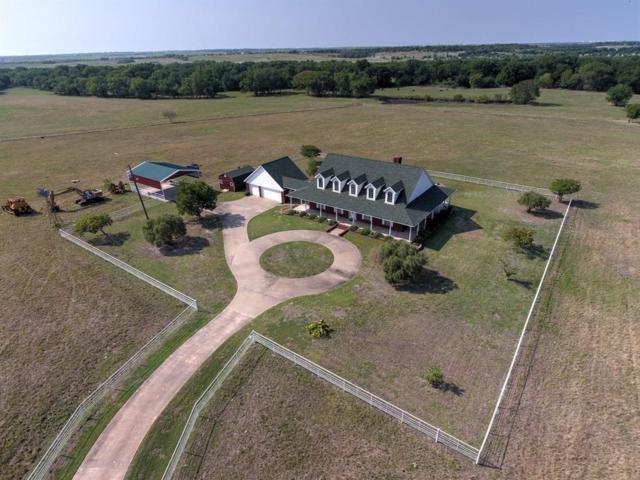 2724 White Rock Road, Italy, TX 76651 (MLS #13928289) :: Frankie Arthur Real Estate