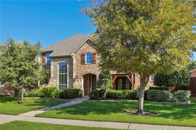 1246 Arbuckle Drive, Frisco, TX 75033 (MLS #13928351) :: RE/MAX Town & Country
