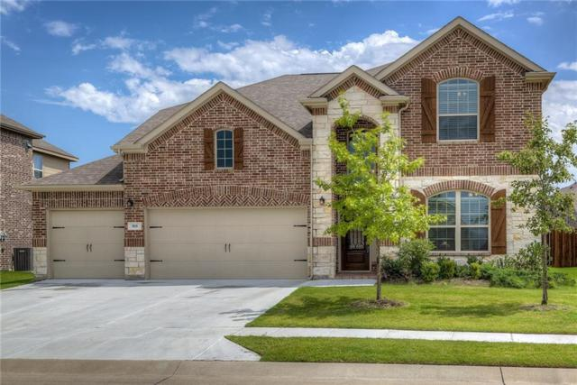 188 Chamberlain Drive, Fate, TX 75189 (MLS #13928356) :: North Texas Team | RE/MAX Advantage