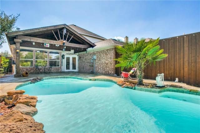 451 Saint Andrews Drive, Allen, TX 75002 (MLS #13928362) :: Robbins Real Estate Group