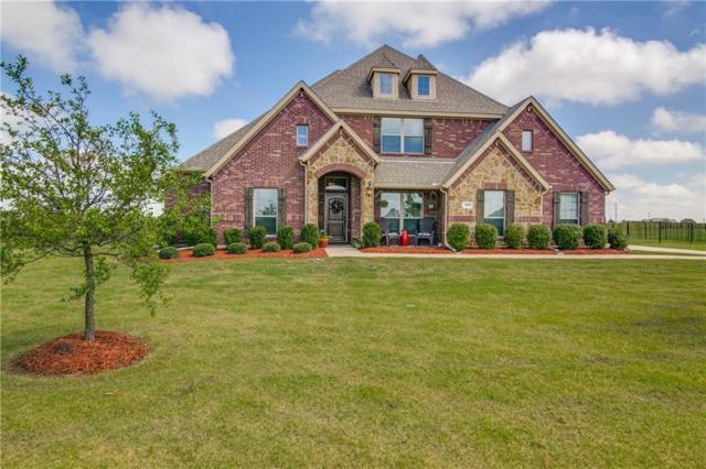 407 Cattle Barron Drive, McLendon Chisholm, TX 75032 (MLS #13928393) :: Magnolia Realty