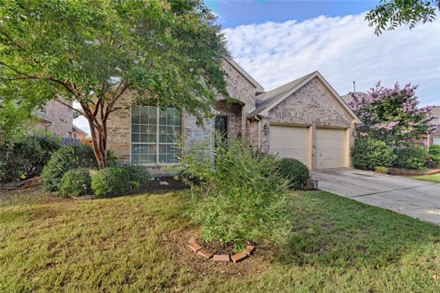 4525 Marguerite Lane, Fort Worth, TX 76123 (MLS #13928434) :: The Rhodes Team