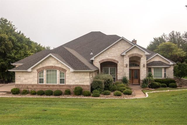 7810 Ravenswood Road, Granbury, TX 76049 (MLS #13928458) :: NewHomePrograms.com LLC
