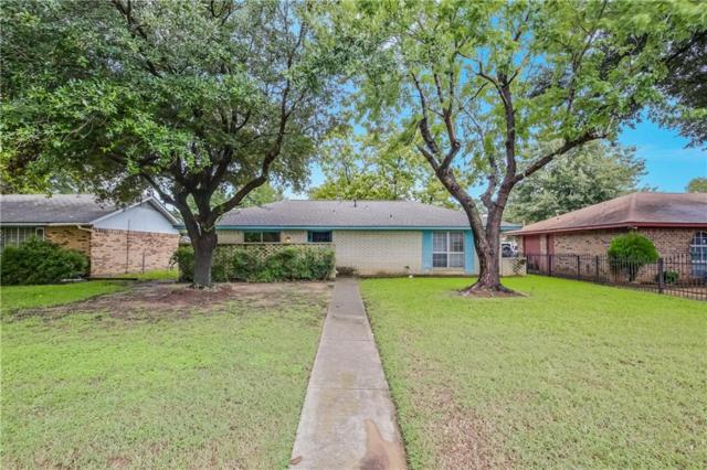 10401 Harvest Road, Dallas, TX 75217 (MLS #13928494) :: RE/MAX Pinnacle Group REALTORS