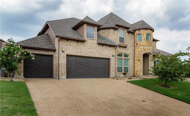 1100 Sonoma Drive, Mckinney, TX 75070 (MLS #13928513) :: RE/MAX Town & Country