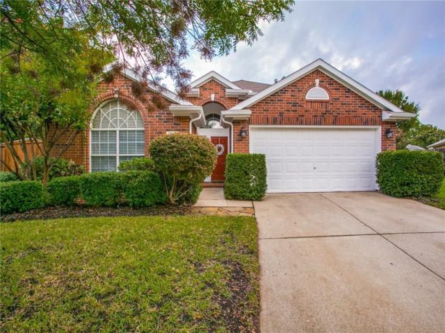 2501 Shepard Lane, Corinth, TX 76210 (MLS #13928547) :: Team Tiller