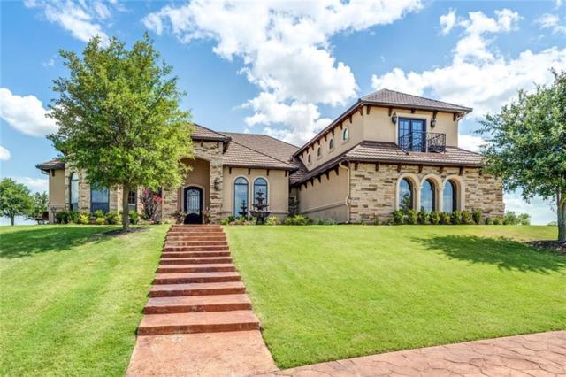 315 Rustic View Lane, Aledo, TX 76008 (MLS #13928605) :: Potts Realty Group