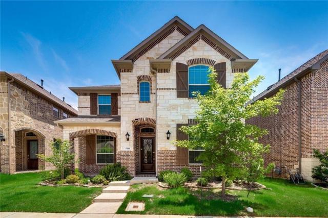 7116 Isle Royal Lane, Irving, TX 75063 (MLS #13928609) :: Robbins Real Estate Group
