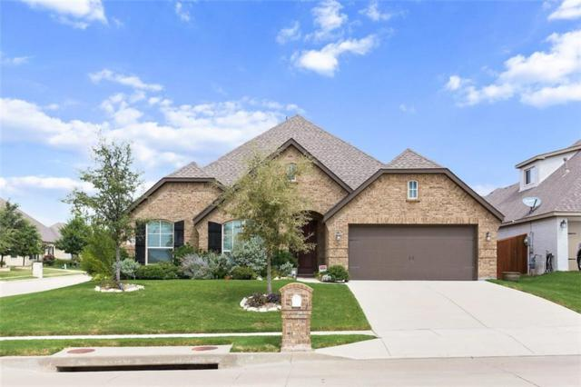 12028 Hathaway Drive, Fort Worth, TX 76108 (MLS #13928627) :: Frankie Arthur Real Estate