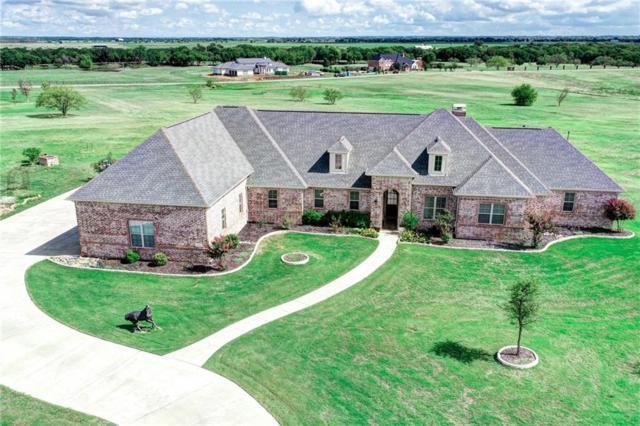 3514 Mallard Lane, Celina, TX 75009 (MLS #13928635) :: RE/MAX Town & Country