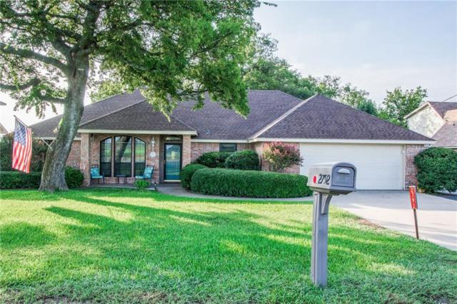 2792 County Road 312, Glen Rose, TX 76043 (MLS #13928646) :: Potts Realty Group