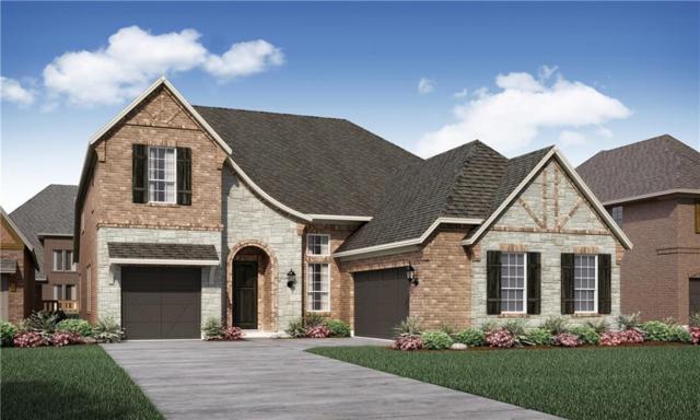 14161 Danehurst Lane, Frisco, TX 75035 (MLS #13928661) :: RE/MAX Town & Country
