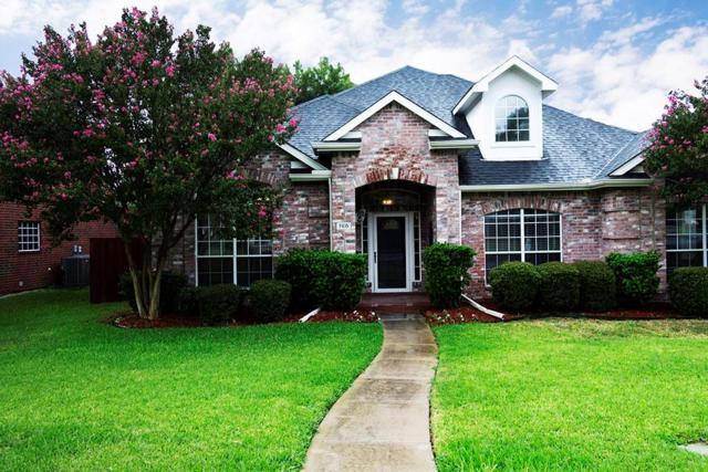 760 Rockefeller Lane, Allen, TX 75002 (MLS #13928755) :: RE/MAX Landmark