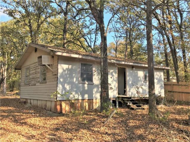 9779 Private Road 3790, Quinlan, TX 75474 (MLS #13928757) :: Robbins Real Estate Group