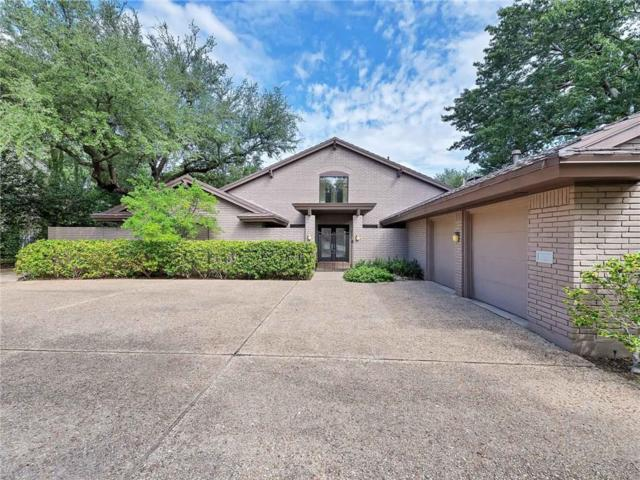 4320 Briarhaven Road, Fort Worth, TX 76109 (MLS #13928787) :: RE/MAX Pinnacle Group REALTORS