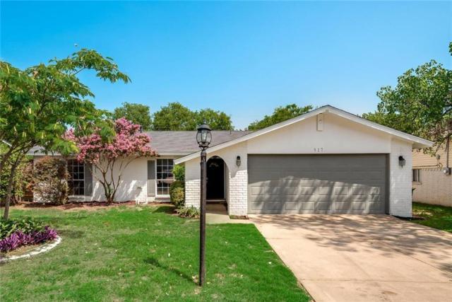 917 Bennett Street, Cedar Hill, TX 75104 (MLS #13928814) :: RE/MAX Pinnacle Group REALTORS