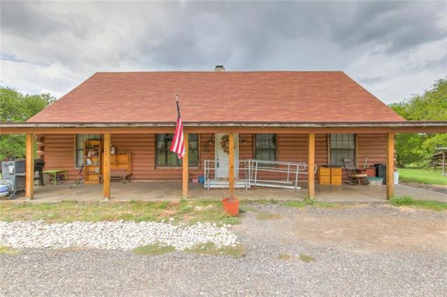 900 County Road 426, Cleburne, TX 76031 (MLS #13928829) :: Magnolia Realty