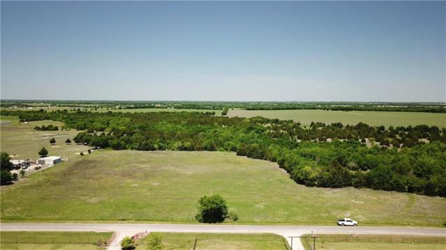 00000 Wester Road, Ferris, TX 75125 (MLS #13928831) :: The Chad Smith Team