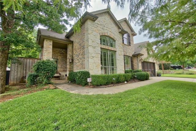114 Red Bluff Drive, Hickory Creek, TX 75065 (MLS #13928858) :: Baldree Home Team