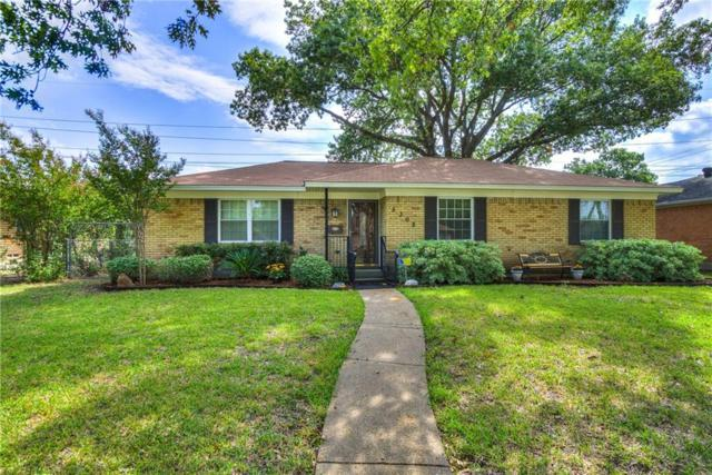 5308 Urban Crest Road, Dallas, TX 75227 (MLS #13928912) :: Robbins Real Estate Group