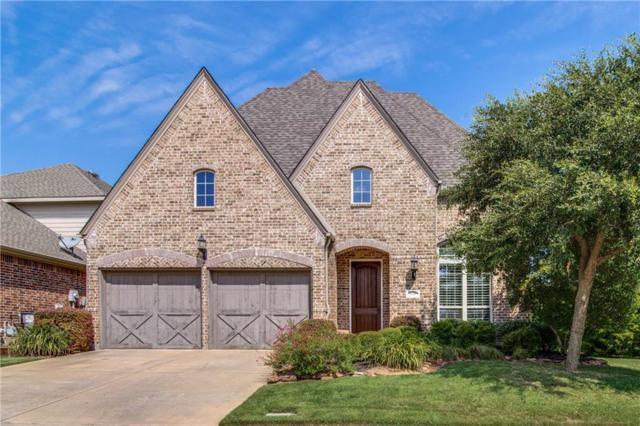 1130 Philip Drive, Allen, TX 75013 (MLS #13928914) :: Baldree Home Team