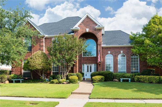 3713 Round Tree Way, Plano, TX 75025 (MLS #13928932) :: RE/MAX Town & Country