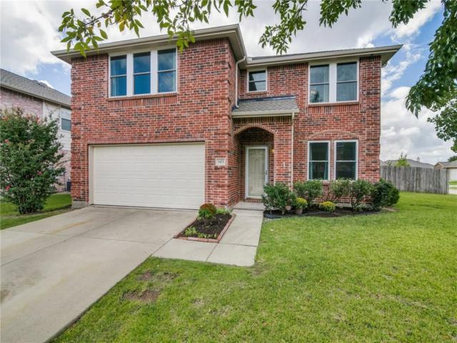1415 Summerdale Lane, Wylie, TX 75098 (MLS #13928942) :: Baldree Home Team