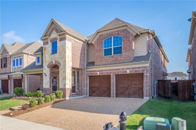 717 Auburn Court, Savannah, TX 76227 (MLS #13928944) :: Robbins Real Estate Group