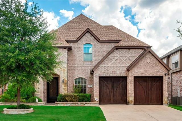 913 Araf Avenue, Richardson, TX 75081 (MLS #13928957) :: RE/MAX Landmark
