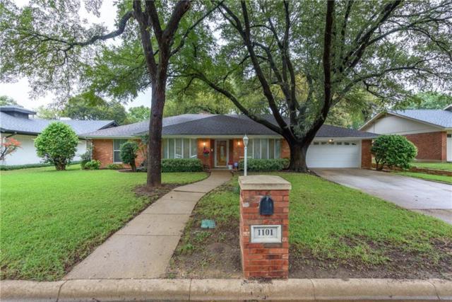1101 Arlena Drive, Arlington, TX 76012 (MLS #13928958) :: North Texas Team | RE/MAX Lifestyle Property
